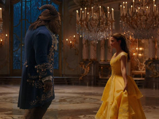 Beauty and the Beast (2017) FILM REVIEW