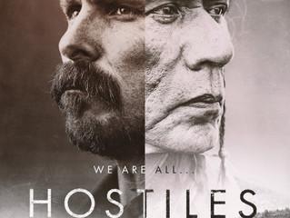 AFI Fest 2017: Hostiles FILM REVIEW
