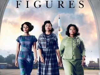 Hidden Figures FILM REVIEW