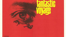 FANTASTIC VOYAGE (1966) Film Review