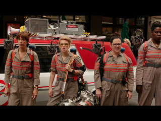 Ghostbusters (2016) FILM REVIEW