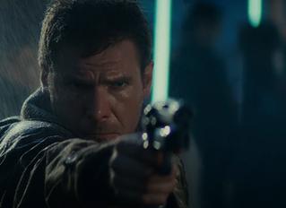 Blade Runner sequel has an incept date!