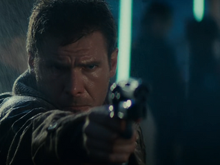 Blade Runner sequel has an incept date!