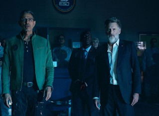 Independence Day: Resurgence FILM REVIEW