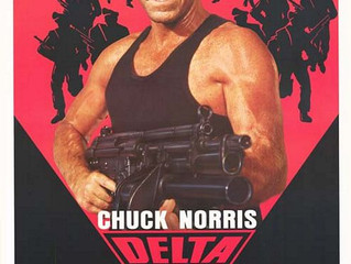 DELTA FORCE 2 (1990) Film Review