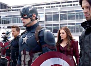 Captain America: Civil War SPOILER-FREE FILM REVIEW