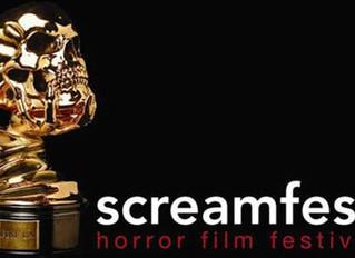 Screamfest 2017 - The Shorts
