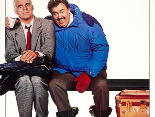 PLANES, TRAINS AND AUTOMOBILES Film Review