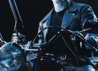 Terminator 2: Judgment Day FILM REVIEW