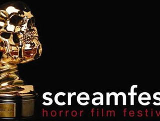 Let the blood flow! Screamfest turns 16!