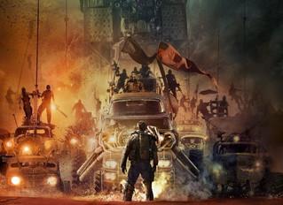 MAD MAX: FURY ROAD BLACK & CHROME EDITION Film Review