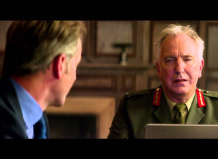 Eye in the Sky FILM REVIEW