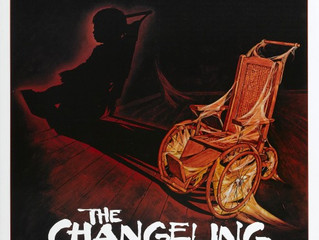 THE CHANGELING (1980) Film Review
