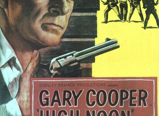 HIGH NOON (1952) Film Review