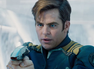 Star Trek Beyond FILM REVIEW