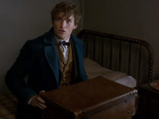 Fantastic Beasts and Where to Find Them FILM REVIEW