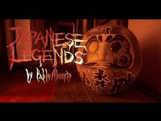 Japanese Legends: Slit FILM REVIEW