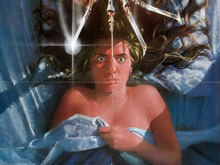 A NIGHTMARE ON ELM STREET (1984) Film Review