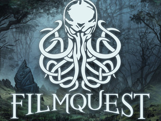 FILMQUEST announces its 2016 official selections