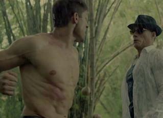 Kickboxer: Vengeance FILM REVIEW