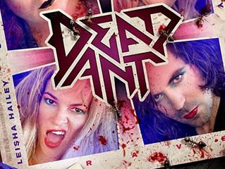 Screamfest 2017: Dead Ant FILM REVIEW
