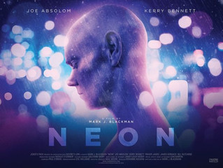 Neon FILM REVIEW