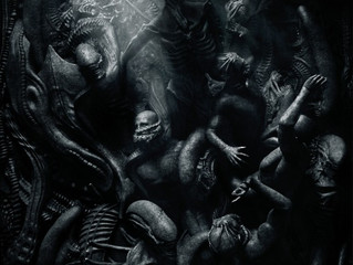 Alien: Covenant FILM REVIEW