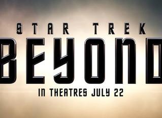 STAR TREK BEYOND World Premiere at San Diego Comic Con 2016