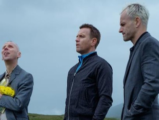 T2: Trainspotting FILM REVIEW