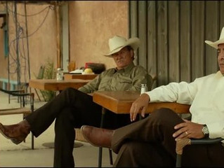 Hell or High Water FILM REVIEW