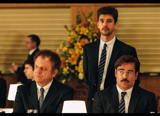 The Lobster FILM REVIEW
