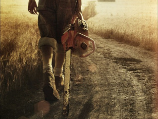 Screamfest 2017: Leatherface (2017) FILM REVIEW