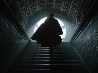 Doctor Strange Teaser Trailer emerges