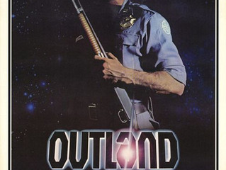 OUTLAND Film Review