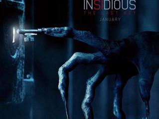 Insidious: The Last Key FILM REVIEW
