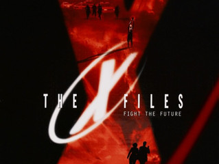 THE X-FILES: FIGHT THE FUTURE Film Review