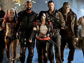Suicide Squad FILM REVIEW