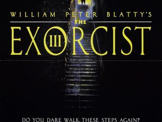 WILLIAM PETER BLATTY'S LEGION Film Review