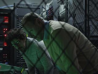 FilmQuest 2016: Ctrl Alt Delete FILM REVIEW