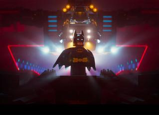 The LEGO Batman Movie FILM REVIEW
