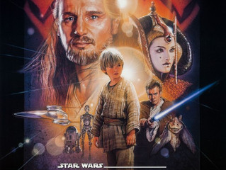 STAR WARS-EPISODE I: THE PHANTOM MENACE Film Review