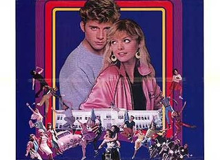 Grease 2 FILM REVIEW