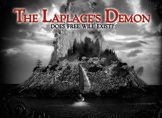 Screamfest 2017: The Laplace's Demon FILM REVIEW