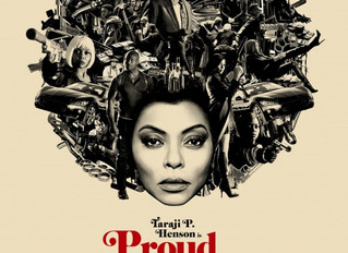 Proud Mary FILM REVIEW