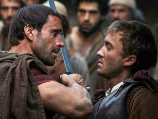 Risen FILM REVIEW