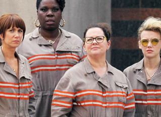 Who ya gonna call? The new 'Ghostbusters' trailer!