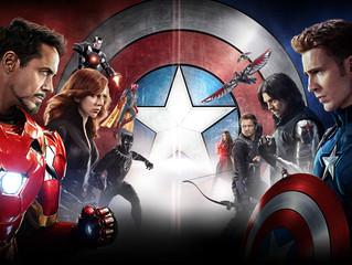 Captain America: Civil War SPOILER FILM REVIEW