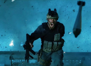 13 Hours: The Secret Soldiers of Benghazi FILM REVIEW