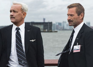 Sully FILM REVIEW