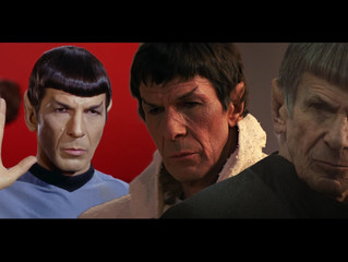 For the Love of Spock FILM REVIEW